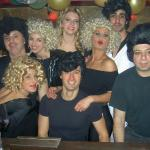 Carnaval Grease