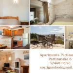 Apartment C, 2 bedroom apartment withbeautiful sunny terrace