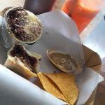 Burritoo Beef Carne