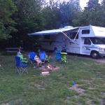 Foto de Glen Ellis Family Campground