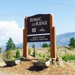 Foto de Sumac Ridge Estate Winery