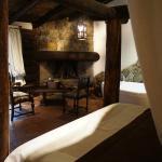 Foto de Hosteria dos Chorreras Lodge