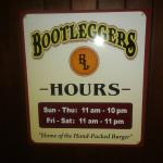 Bootleggers Kitchen & Pub