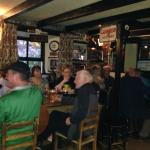 Railway Tavern Sunday Session!