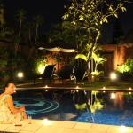 Foto de Dusun Villas Bali