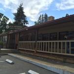 Buck Meadows Restaurant