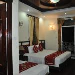 Foto de Posh Hotel