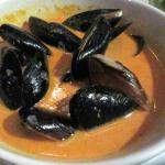 Pan Roast Mussels, Pearl Oyster Bar and Grill, Silver Legacy, Reno, NV
