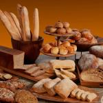 Home Baked Breads