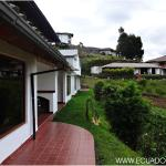 Luna Runtun: View of the Suites