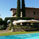 Foto de Hotel La Collegiata