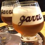 De Garre