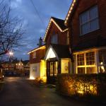 Gatwick Corner House Hotel