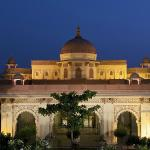Gateway Jodhpur Facade'