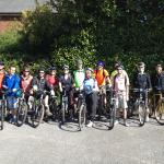 New Forest Cycling Guide