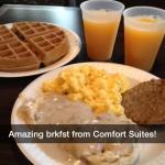 Foto de Comfort Suites Atlanta Airport