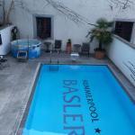 Foto de Baslertor Hotel