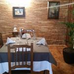 Restaurant l'Arbre Sec