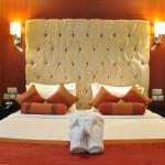 メリディアン コート ホテル