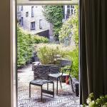 b&nb Herengracht Garden View - Garden