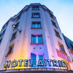 Photo of Astrid Hotel