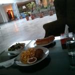 Foto de Hotel Regineh