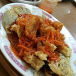 Angke Restaurant Ketapang Jakarta