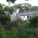 The adjoining cottage