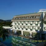 Foto de Arma's Resort Hotel