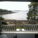 Photo de Goose Cove Lodge