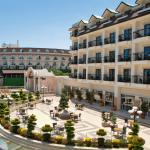 SENTIDO Palmet Beach Resort
