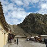 Foto de Tourist Welcome Center