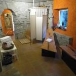 Ruheraum Sauna Hotel Traube Scuol