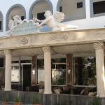 Hotel Angel Saadet
