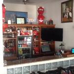 The Devil Bar