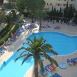 Foto de Hotel Sol Mirlos/Tordos