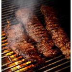 Skirt steak...