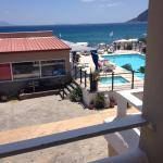 Foto de Sacallis Inn Beach Hotel
