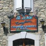 Photo of Hebergements du Pic d'Anie