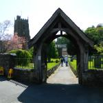The Parish and Priory Church of St. George, Dunster