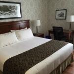 Foto de Hume Hotel