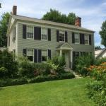 Foto de Staveleigh House Bed and Breakfast