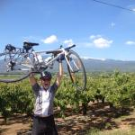 Photo de Luberon Biking  Tours