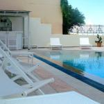 Villa Elite Apartments Foto