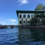 Sultan Ternate Mosque