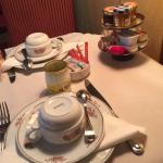 Foto de Hotel Saint Germain des Pres