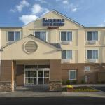 ‪Fairfield Inn & Suites Indianapolis Airport‬
