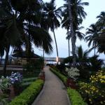 Foto de Palolem Beach Resort