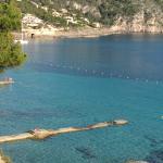 Cabau Bahia Camp de Mar Suites Foto