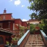 Photo de Hotel Feregrino